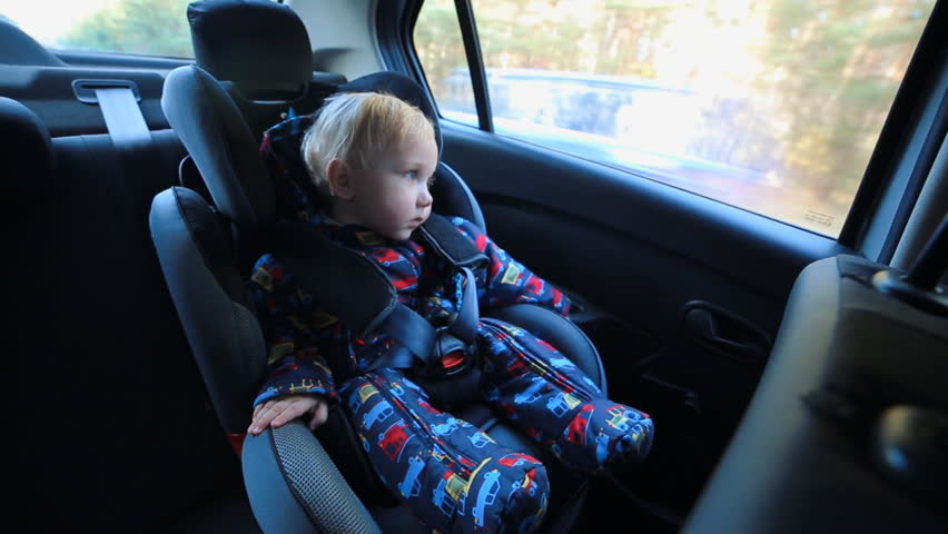 New Century Cars Provides Free Child Seat To Its Customers
